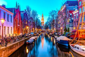 cheap flights from dublin in september 2018 to amsterdam