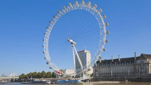 Cheap Flights From Dublin To London September 2018 As Low As At € 15 - coca cola london eye
