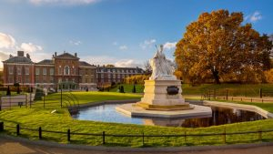 cheap flights from dublin to london 2018 - kensington palace