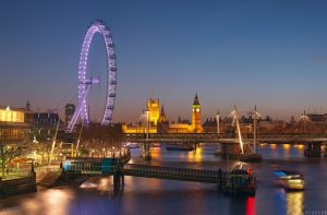 Cheap Flights From Hong Kong To London October 2018 - Big Ben