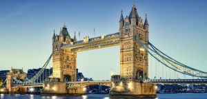 Cheap Flights From Hong Kong To London October 2018 - London Bridge