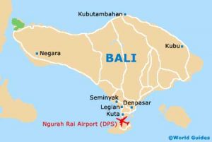 Cheap Flights From Kuala Lumpur To Bali April 2019