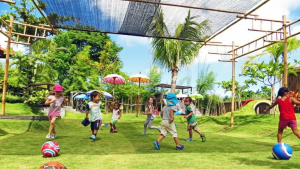 Kids Activities In Bali