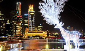 Cheap Flights From Kuala Lumpur To Singapore December 2019 - Reindeer Singapore Christmas