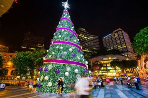 Cheap Flights From Kuala Lumpur To Singapore December 2019 - Singapore Christmas