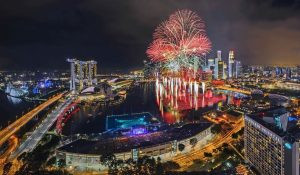 Cheap Flights From Kuala Lumpur To Singapore December 2019 -Singapore Festivals