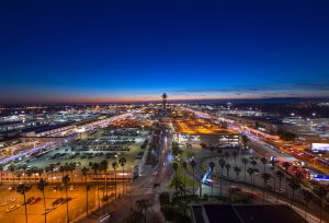 Cheap Flights To Las Vegas From Los Angeles - Guide To The Los Angeles International Airport