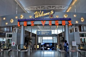 Cheap Flights To Las Vegas From Los Angeles - McCarran International Airport Las Vegas